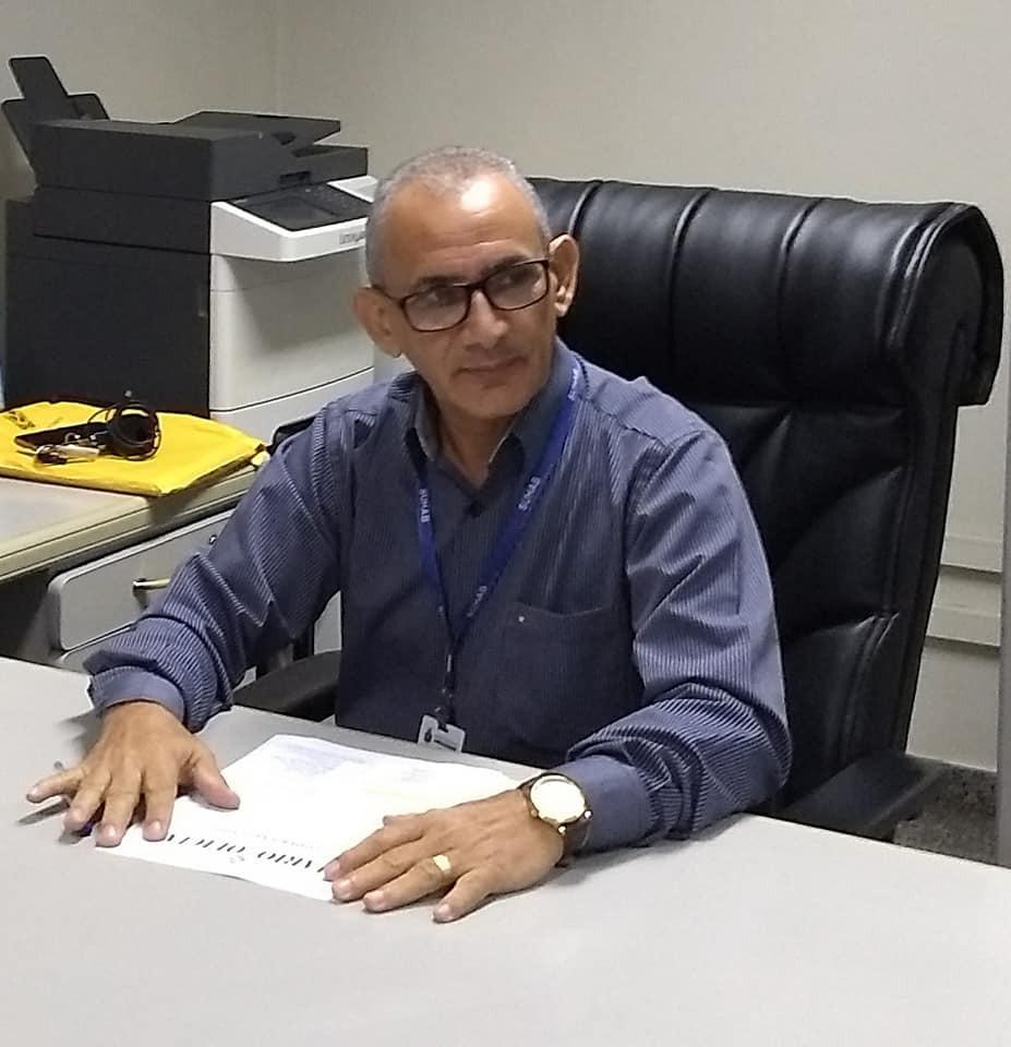 Roberval R. de Carvalho
